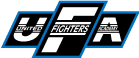 United Fighters Academy Logo